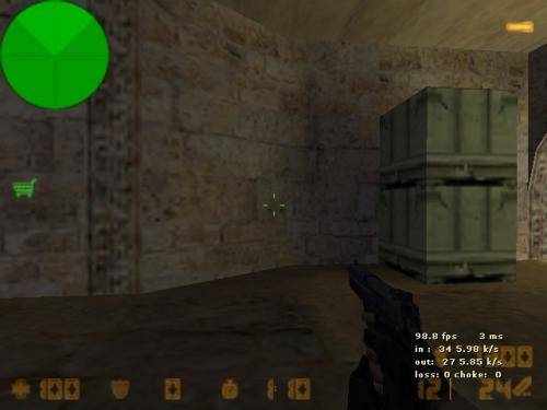 PCW SU - Элитные игровые сервера для Practical Clan War на современном оборудовании. Practical Clan War является одним из приоритетных проектов компании ForTeam.ru. Тест на сервере