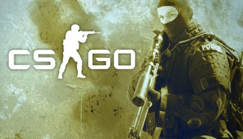 CS:GO Header