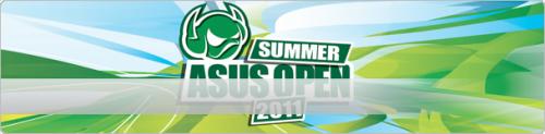 ASUS Summer Logo