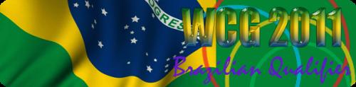 WCG Brazil Header