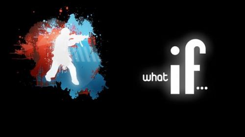 А что, если?...