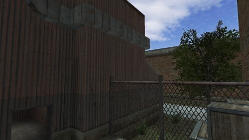 CyberSport: Над de_tuscan для CS:GO всё ещё ведутся работы