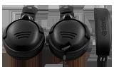 Девайсы: Наушники SteelSeries 5HV3 в разобранном виде