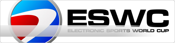 CyberSport: ESWC 2013